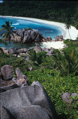 Seychelles hotel for Piccole piantagioni